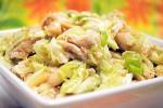 Sumi Salad