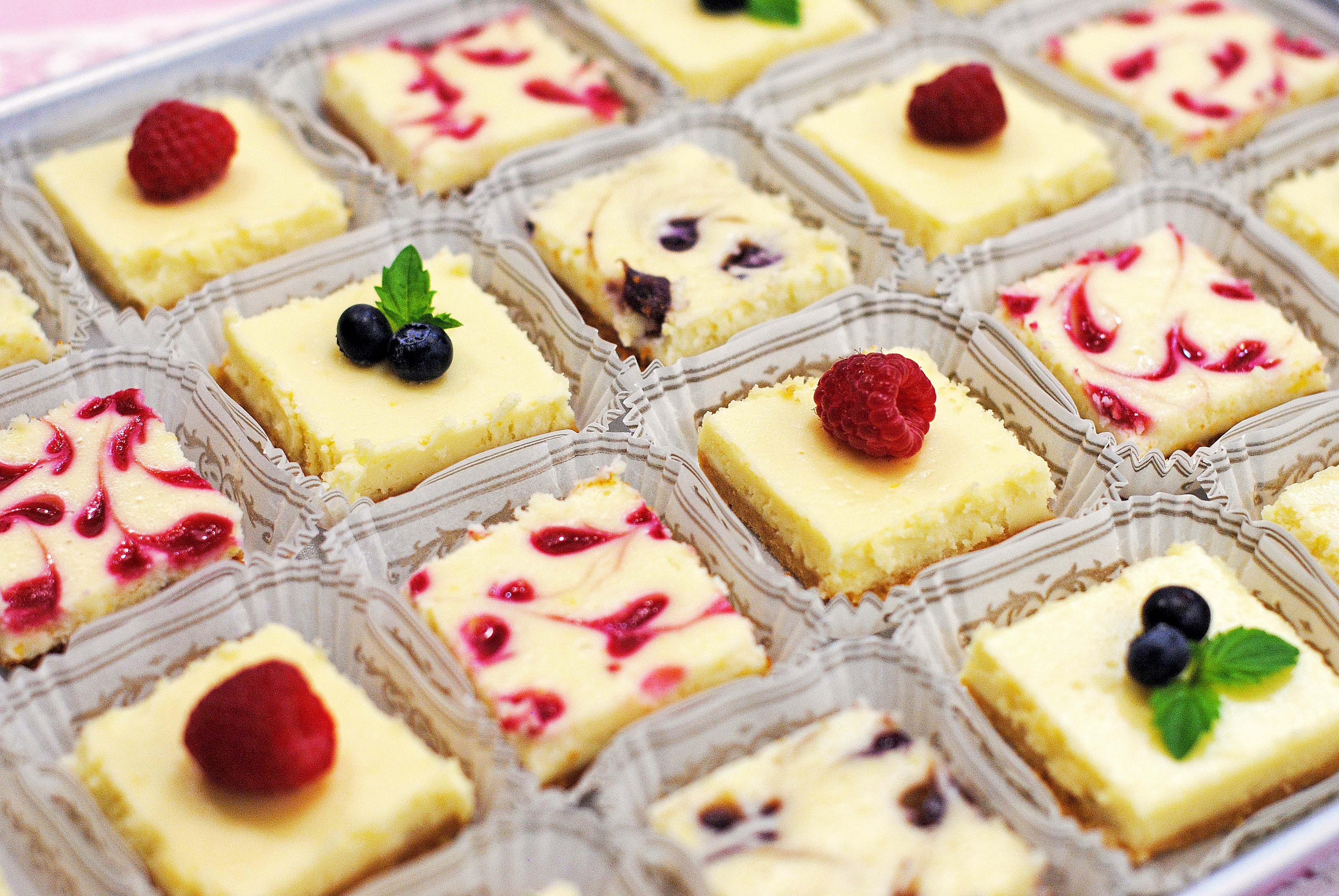 Paula Deen New York Cheesecake Recipe