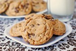Butterscotch Pudding Chocolate Chip Cookies