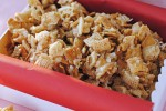 Cinnamony Sweet Cereal Crunch