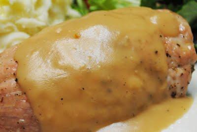 Pork Loin Roulades