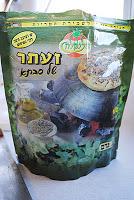 Jerusalem Bagels--Zataar