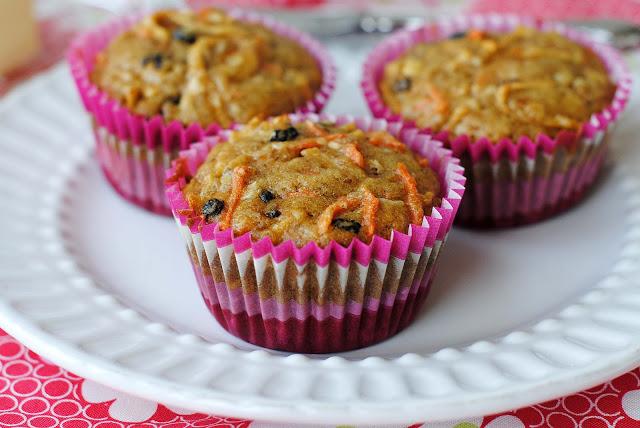 Maine Muffins