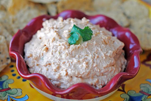 Mexi Cheese Dip