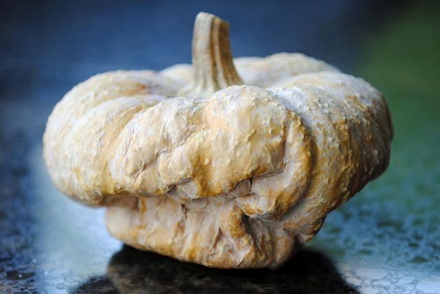 pumpkin cinnamon roll cake