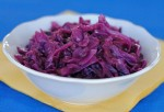 Swedish Red Cabbage