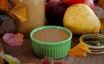 Spiced Caramel Butter Sauce