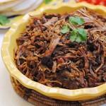 Beef Brisket for Tacos, Enchiladas, & Tostados