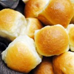 Sunday Best Dinner Rolls