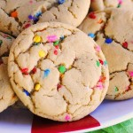 Cake Batter Pudding Cookies