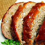 Amazing Meatloaf